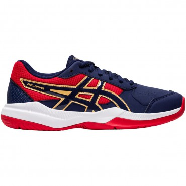 CHAUSSURES ASICS JUNIOR GEL GAME GS