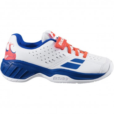 CHAUSSURES BABOLAT JUNIOR GARCON PULSION KID TOUTES SURFACES